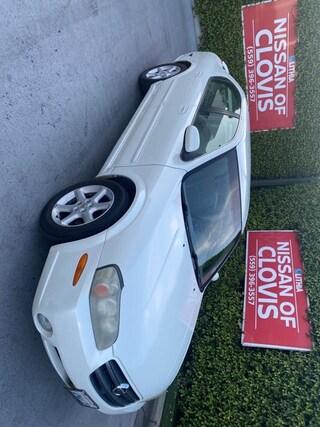 Used 2002 Nissan Maxima SE Sedan Clovis, CA