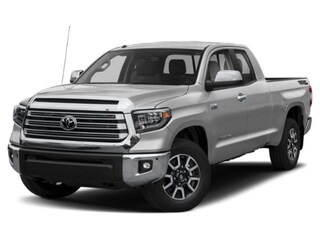 2020 Toyota Tundra Limited Truck
