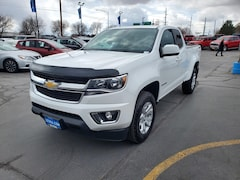 Used 2018 Chevrolet Colorado LT Truck Extended Cab Billings, MT