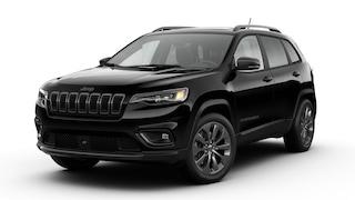 New 2021 Jeep Cherokee 80TH ANNIVERSARY 4X4 Sport Utility Billings, MT