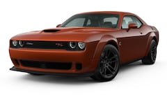 New 2021 Dodge Challenger R/T SCAT PACK WIDEBODY Coupe in Billings, MT