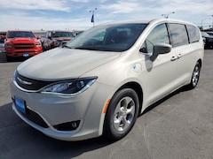 New 2020 Chrysler Pacifica Hybrid TOURING Passenger Van in Billings, MT