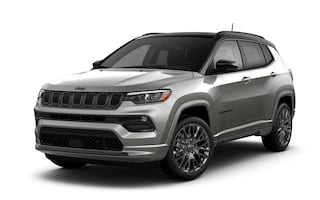 New 2022 Jeep Compass HIGH ALTITUDE 4X4 Sport Utility Billings, MT