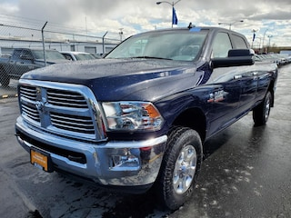 Used 2018 Ram 2500 Big Horn Truck Crew Cab Billings, MT