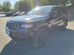 New 2020 Jeep Grand Cherokee ALTITUDE 4X4 Sport Utility For sale in Billings, MT