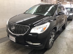 Used 2017 Buick Enclave Leather SUV Billings, MT