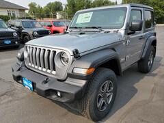 New 2020 Jeep Wrangler SPORT S 4X4 Sport Utility For sale in Billings, MT