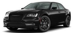 New 2021 Chrysler 300 TOURING L AWD Sedan in Billings, MT