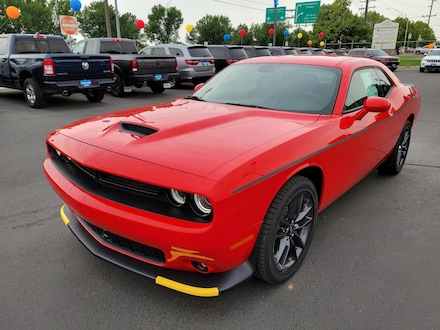 2021 Dodge Challenger GT AWD Coupe Billings, MT