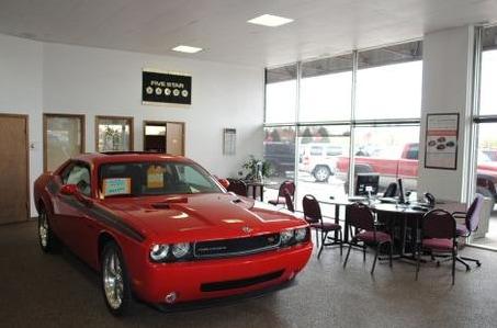 Bozeman Car Dealerships >> Chrysler Jeep Dodge Ram Dealer Bozeman Lithia Chrysler