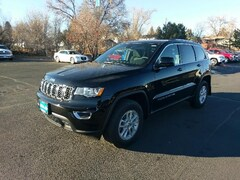 2019 Jeep Grand Cherokee LAREDO E 4X4 Sport Utility Billings, MT