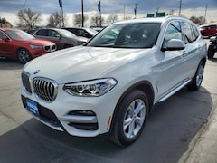 Used 2020 BMW X3 xDrive30i SAV Billings, MT