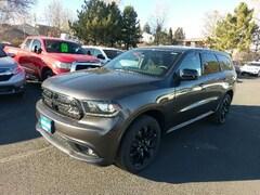 2019 Dodge Durango SXT PLUS AWD Sport Utility Billings, MT