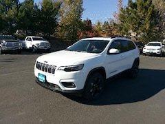2019 Jeep Cherokee ALTITUDE 4X4 Sport Utility Billings, MT