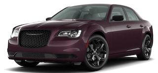 New 2021 Chrysler 300 TOURING Sedan Corpus Christi
