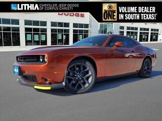 New 2020 Dodge Challenger GT Coupe Corpus Christi