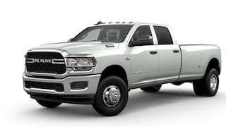 New 2021 Ram 3500 TRADESMAN CREW CAB 4X4 8' BOX Crew Cab Corpus Christi