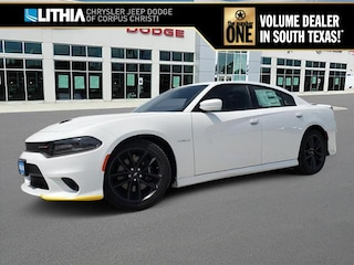 New 2021 Dodge Charger R/T Sedan Corpus Christi
