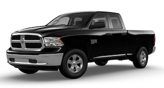 New 2021 Ram 1500 Classic TRADESMAN QUAD CAB 4X2 6'4 BOX Quad Cab Corpus Christi