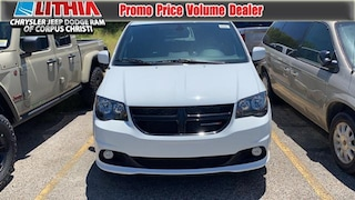New 2020 Dodge Grand Caravan SE PLUS (NOT AVAILABLE IN ALL 50 STATES) Passenger Van Corpus Christi