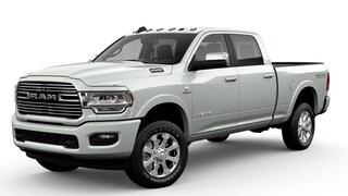 New 2021 Ram 2500 LARAMIE CREW CAB 4X4 6'4 BOX Crew Cab Corpus Christi
