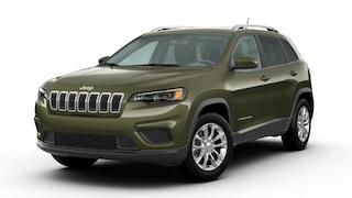 New 2020 Jeep Cherokee LATITUDE FWD Sport Utility For sale in Corpus Christi TX