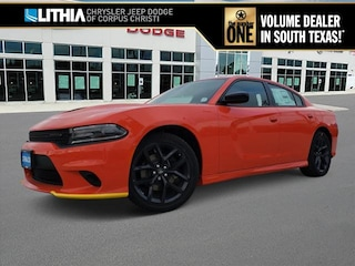 New 2021 Dodge Charger GT RWD Sedan Corpus Christi