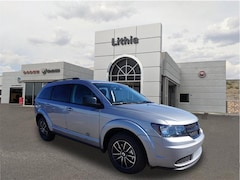 2018 Dodge Journey SE Sport Utility Las Cruces, NM