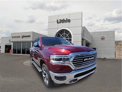 New 2019 Ram 1500 BIG HORN / LONE STAR CREW CAB 4X4 5'7 BOX Crew Cab Las Cruces, NM