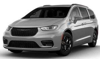 New 2021 Chrysler Pacifica Hybrid TOURING L Passenger Van Kennewick, WA