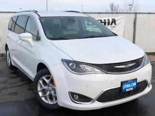 New 2019 Chrysler Pacifica TOURING L Passenger Van Kennewick, WA
