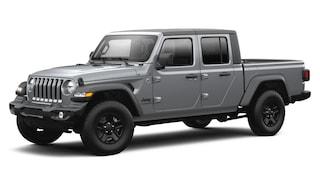 New 2021 Jeep Gladiator SPORT 4X4 Crew Cab Kennewick, WA