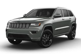 New 2021 Jeep Grand Cherokee LAREDO X 4X4 Sport Utility Kennewick, WA