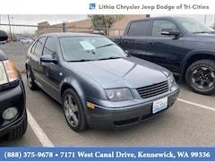 2003 Volkswagen Jetta GLI Sedan Kennewick, WA