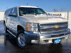 Used 2013 Chevrolet Silverado 1500 LT Truck Crew Cab Kennewick, WA