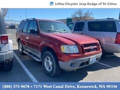 Used 2001 Ford Explorer Sport Base SUV Kennewick, WA