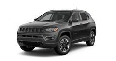 2019 Jeep Compass UPLAND 4X4 Sport Utility Kennewick, WA
