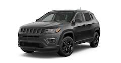 2019 Jeep Compass ALTITUDE 4X4 Sport Utility Kennewick, WA