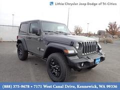 2021 Jeep Wrangler SPORT 4X4 Sport Utility Kennewick, WA
