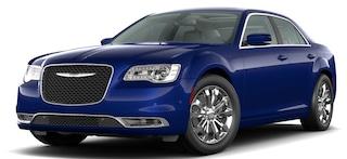 New 2021 Chrysler 300 TOURING L AWD Sedan Kennewick, WA