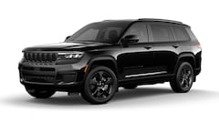 2021 Jeep Grand Cherokee L ALTITUDE 4X4 Sport Utility Kennewick, WA