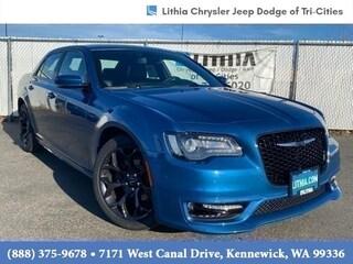 New 2020 Chrysler 300 S Sedan Kennewick, WA