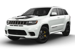 2021 Jeep Grand Cherokee TRACKHAWK 4X4 Sport Utility Kennewick, WA
