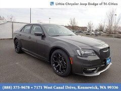 2020 Chrysler 300 S Sedan Kennewick, WA