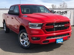 New Ram 1500 Trucks 2019 Ram 1500 BIG HORN / LONE STAR CREW CAB 4X4 5'7 BOX Crew Cab for sale in Kennewick, WA