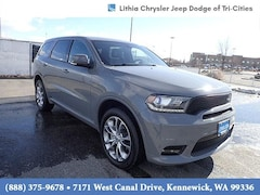 Certified Pre-Owned 2020 Dodge Durango GT SUV Kennewick, WA