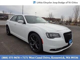 New 2021 Chrysler 300 S V6 Sedan Kennewick, WA