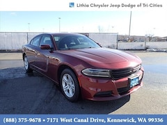 Certified Pre-Owned 2019 Dodge Charger SXT Sedan Kennewick, WA