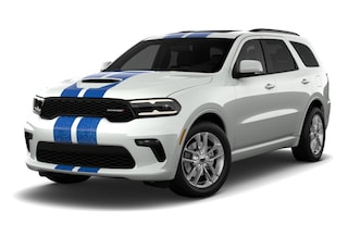 New 2021 Dodge Durango GT PLUS AWD Sport Utility Kennewick, WA