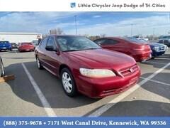 Used 2001 Honda Accord 3.0 EX w/Leather Sedan Kennewick, WA
